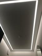 LED Deckenprofil